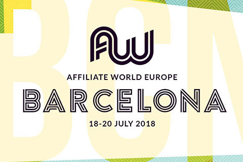 evento affiliate cominon barcelona 2018