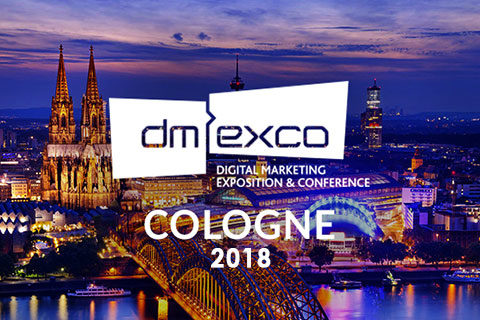 dmexco cologne 2018 cominon